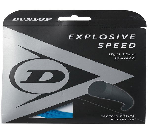 EXPLOSIVE SPEED STRING