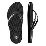 BONDI UGG Thongs - Reef Slims - Black