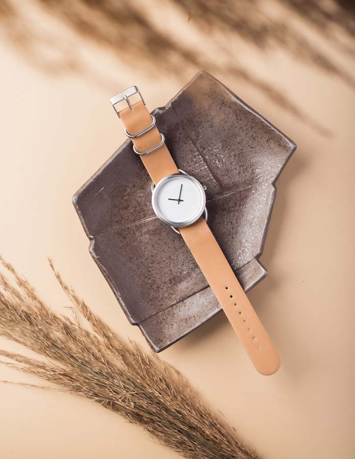 LEUPP Ueno unisex minimalist modern Watch for men and women