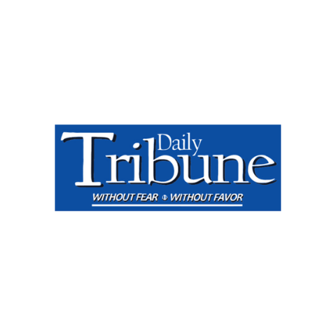 LEUPP Watch on Daily Tribune