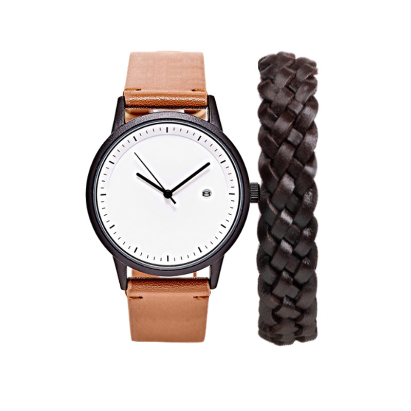 Aoki Tan LEUPP Watch Pack