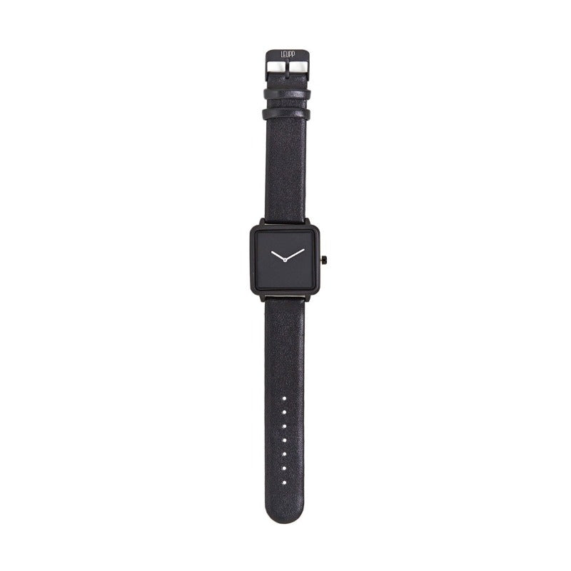 Ito Black LEUPP Watch