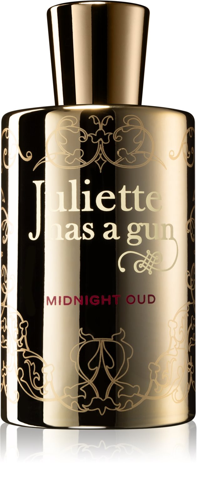 PARFUM JULIETTE HAS A GUN MIDNIGHT OUD