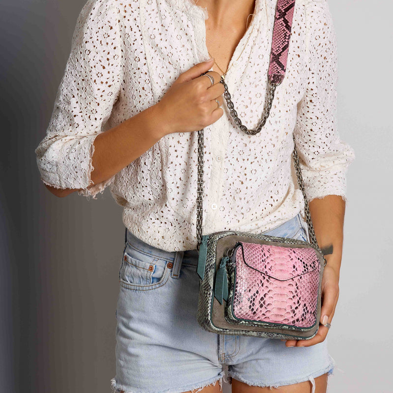 SAC CLARIS VIROT CHARLY