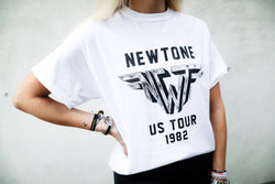 TEE NEWTON WINGS