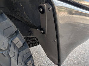 100 Series Toyota Land Cruiser/LX470 ASAP-Flaps **Please read below regarding group buy!**