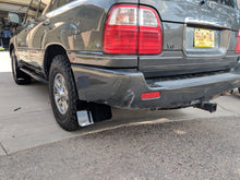 Load image into Gallery viewer, 100 Series Toyota Land Cruiser/LX470 ASAP-Flaps **Please read below regarding group buy!**