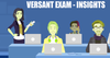 Don't Take The Versant English Exam Until You Have Read This…