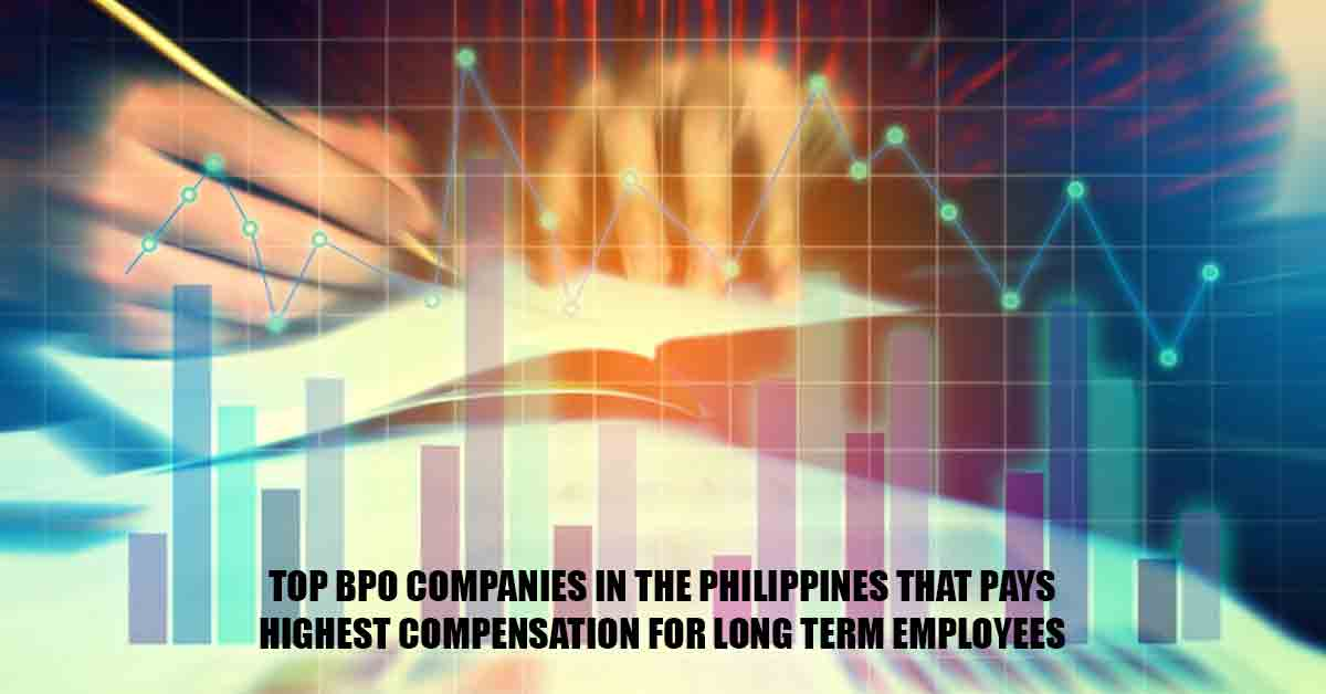 Top Bpo Companies In The Philippines With Highest Compensation For Long Term Employees Exprosearch