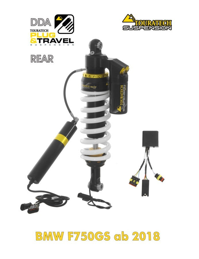 Touratech Suspension