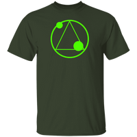 UFO CHRONICLES PODCAST Symbol Tee