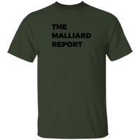 The Malliard Report Bold Tee
