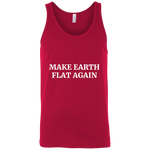 Make Earth Flat Again Tank