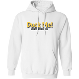 The Malliard Report Duck Me! Hoodie