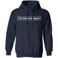 The Malliard Report Hoodie