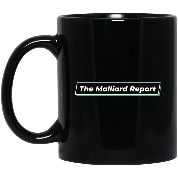 The Malliard Report Coffee Mug