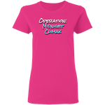 Operation Midnight Climax Women's Tee