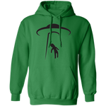UFO CHRONICLES PODCAST Abduction Hoodie