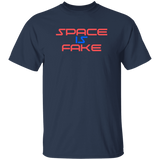 The Christian Whistleblower Space is Fake Tee