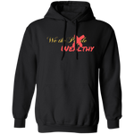 We the Wealthy Hoodie