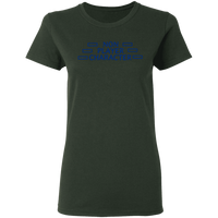 Non-Player Character Women's Tee