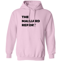 The Malliard Report Bold Hoodie