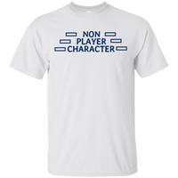 Non-Player Character Tee