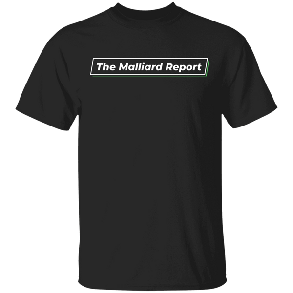 The Malliard Report Tee
