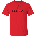UFO CHRONICLES PODCAST Believe Tee