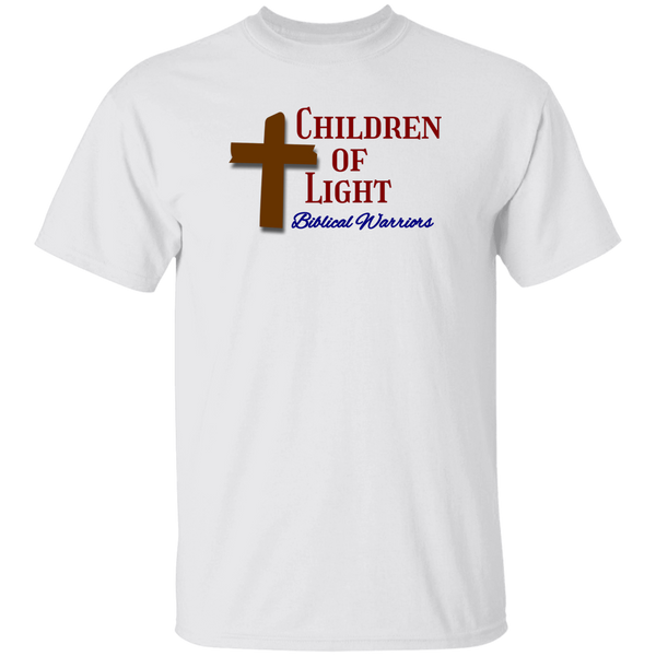 Children of Light Tee