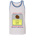 Holland Moon Rock Tank