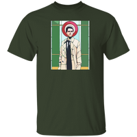The Christian Whistleblower Supernatural Tee