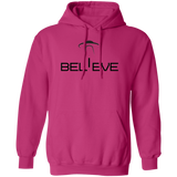 UFO CHRONICLES PODCAST Believe Hoodie