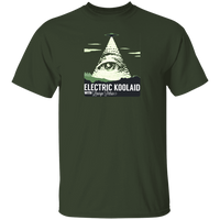 Electric Koolaid Illuminati Tee