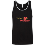 We the Wealthy Tank