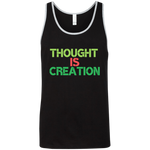 Thought Is Creation Tank