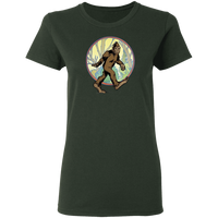 Bigfoot Women's Tee