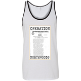 Operation Northwoods Tank