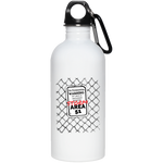 Storm Area 51 20 oz. Stainless Steel Water Bottle