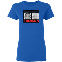 OBiden Treason Women's Tee