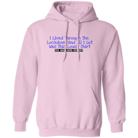 The Malliard Report Lockdown Hoodie