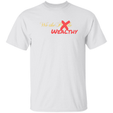 We the Wealthy Tee
