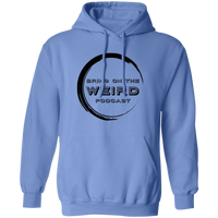 Bring On The Weird Logo Hoodie