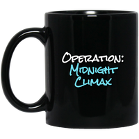 Operation Midnight Climax Mug