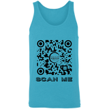 Bring On The Weird Scan Me Tank