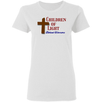 Children of Light Women's Tee