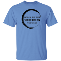 Bring On The Weird Logo Tee