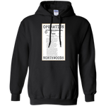 Operation Northwoods Hoodie