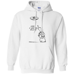Weather Balloon Hoodie