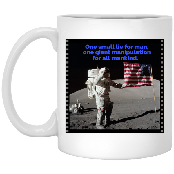 One Small Lie 11 oz. Mug